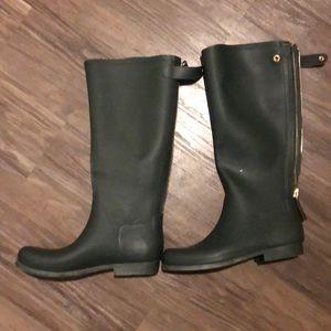 Jessica Simpson Rain Boots
